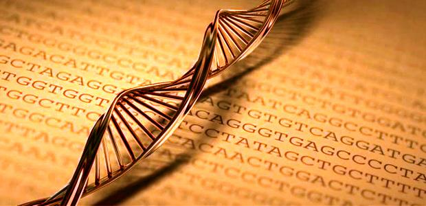 anonymous dna