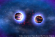 Kilonova explosion caught on camera by Hubble